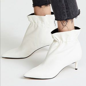 Dolce Vita Rain Booties - brand new never worn